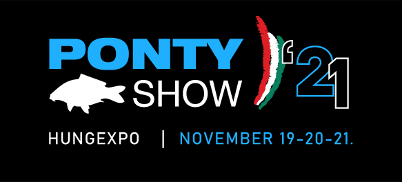 PontyShow logo 2021