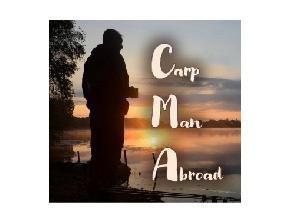 Carp Man Abroad