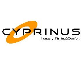 cyprinus logo
